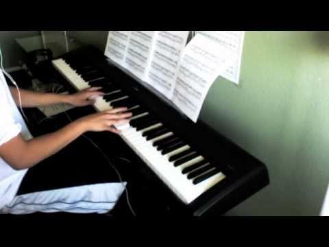 just a dream piano pdf