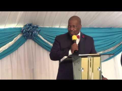 DR SD GUMBI@ NKANDLA(NCC)