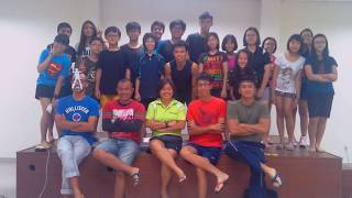 Faith Community assembly youth adventure camp Part 1