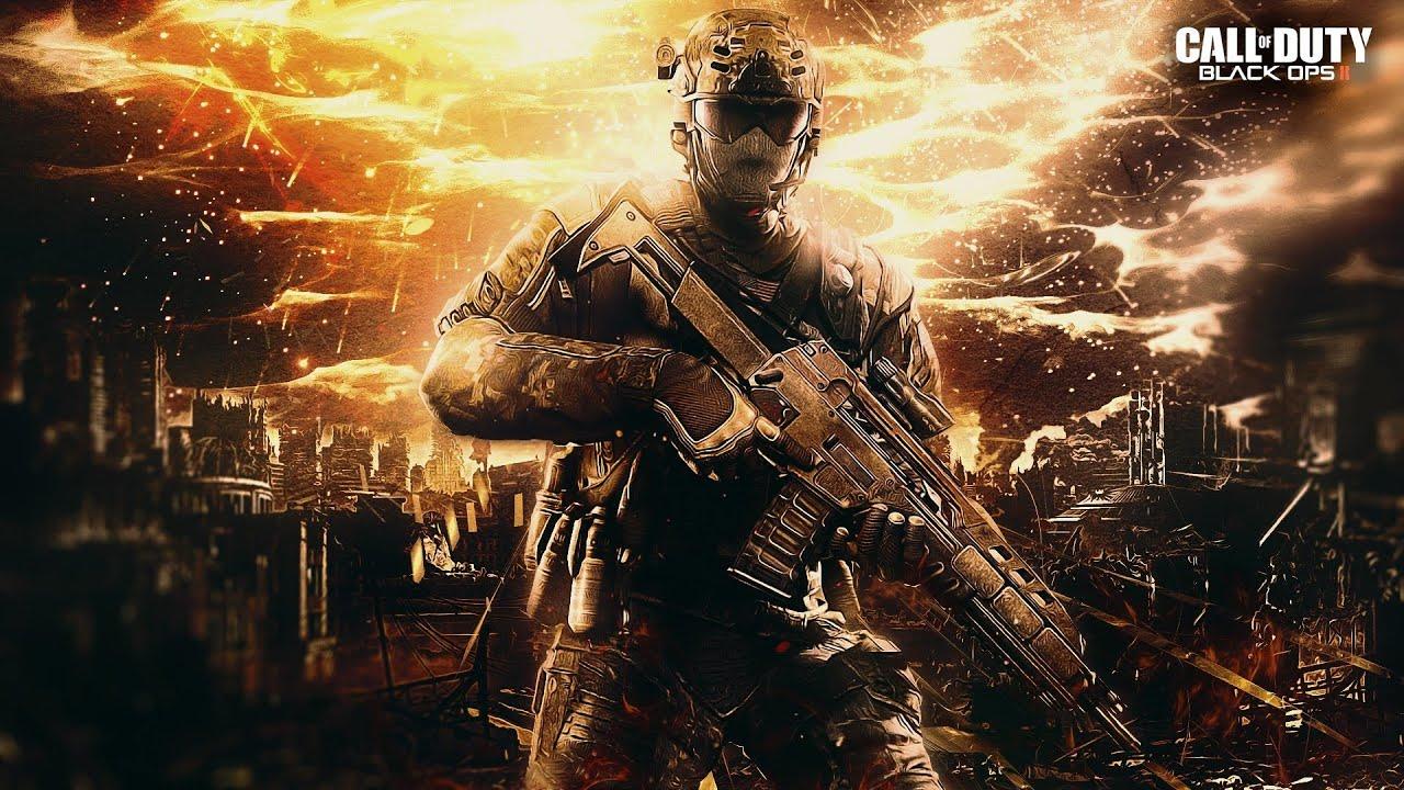 COD BO2: X1 de Sniper com o Parceiro Gerson! - YouTube