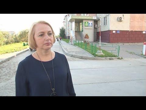 Елена Коротченко - секретарь местного отделения партии «Единая Россия», председатель Думы г. Мегиона