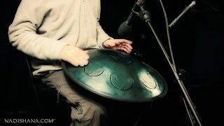 """Nadishana, ◦₪◦ """"Particles"""", RAV drum solo [RAV VAST G Pygmy]"""