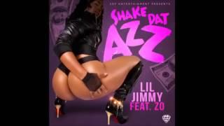 Lil Jimmy feat. Zo - Shake Dat Azz