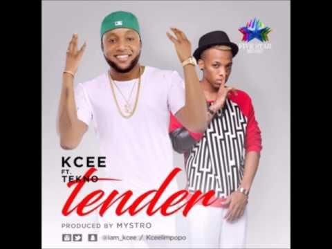 KCEE ft TEKNO TENDER