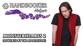 Handbooker Helper: Monsterhearts 2