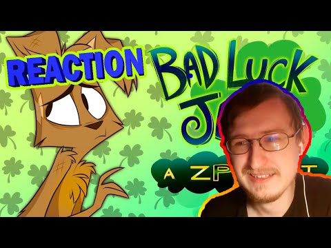 "ZooPhobia - ""Bad Luck Jack"" (Short) 