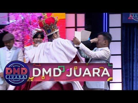 WIDIH Wendy, Igun Dan Raja Mau Coba Langsung Matahin 3 Papan Sekaligus - DMD Juara (26/9)