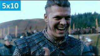 Викинги 5 сезон 10 серия - Русский Трейлер/Промо (Субтитры, 2018) Vikings 5x10 Trailer/Promo