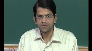 Mod-01 Lec-16 Introduction to Management Accounting & Behaviour of Cost