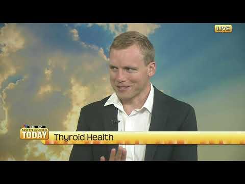 NDT   Thyroid Health