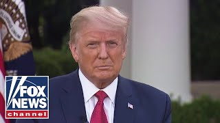 House formally votes to impeach Trump