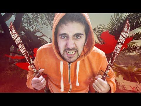Los Juegos Del Hambre Mas Extremos !! - The Culling - ElChurches