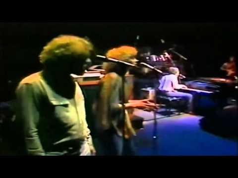 Jackson Browne live 1978 Doctor My Eyes