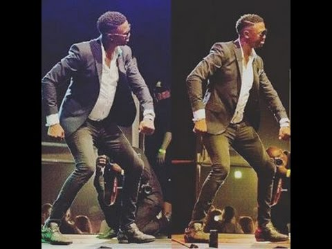 Image result for usher doing gwara gwara