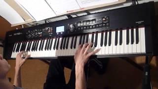 Baixar The Imitation Game - Alexandre Desplat | Piano Cover + Sheet Music