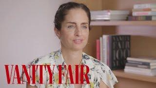 Así es la Navidad en casa de Carolina Herrera | Vanity Fair España