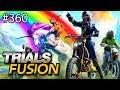 Bamboozle Bug - Trials Fusion w/ Nick