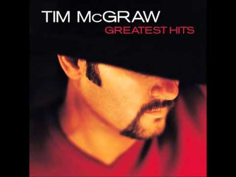 Tim McGraw - Down On The Farm