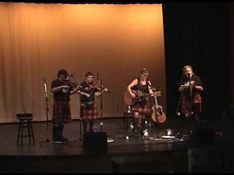 A Medley of Newfoundland Music
