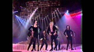 Bananarama - Love in the first degree + Nathan Jones + Venus (1988)
