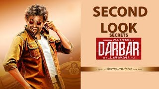 Mass Update : Darbar Second Look Surprise Is Here…?