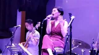 Ikaw Ang Lahat Sa Akin (with G5 Note!) - Katrina Velarde [HDR + HiFi Audio]