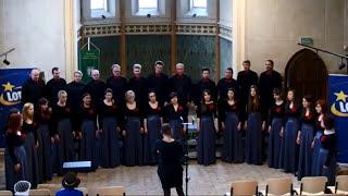 S. D. Sandström - To see a world - Chór Music Everywhere
