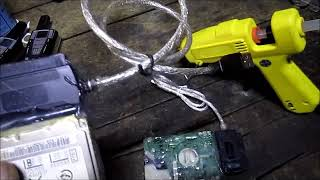How To Use  Any Hard Drive From A Computer And Make It A Storage Device Plug And Play
