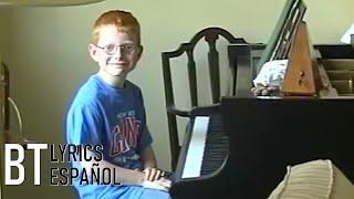 Ed Sheeran - Photograph (Lyrics + Español) Video Official