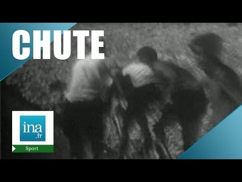 Tour de France 1967 mort de Tom Simpson sur le Mont Ventoux | Archive INA