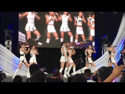 Tokyo Performance Doll -- J-Pop Summit 2016 (HD)