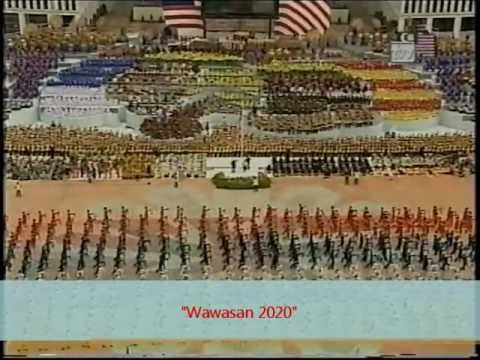 Hari Merdeka Ke-46 Tahun 2003