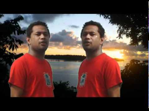 """ TUGA MEI "" ---KRuhe Sample ( Solomon Islands )"