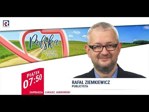 Download Rafał Ziemkiewicz: Czwarta dawka na Covid-19? A jakie będą skutki?   Polska na dzień dobry 1/4