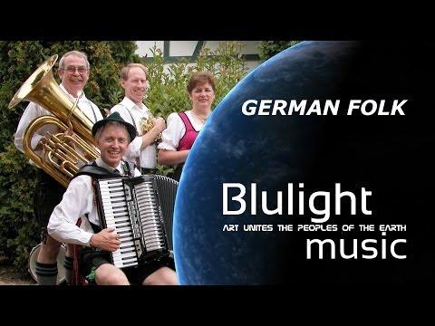 German folk