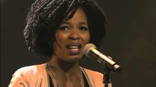 IdolsSA Season 11 theatre week2 solo round Mmatema