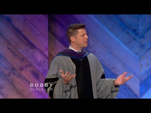 """""""Of Course You're Angry, But Let it Go"""" - Hour of Power with Bobby Schuller"""