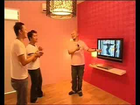 Deko Bersama Eric Eric Leong  Ep 5 part 2  YouTube
