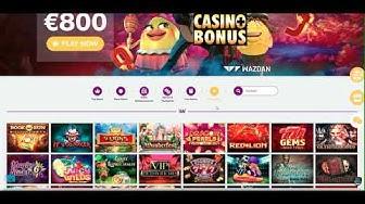👑 Casino Test -  Royal Spinz Casino Bonus - Königlich!