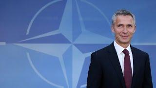 ГЕНСЕК НАТО АЛЬЯНС ПРИВЕТСТВУЕТ ПЛАНЫ РОССИИ ПО БОРЬБЕ С ИГИЛ