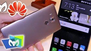 NUEVO Mate 8: 24 hrs de USO, PRIMERAS IMPRESIONES #Huawei CES 2016