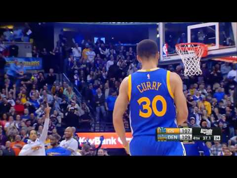 Stephen Curry Highlights/// Post Malone- Too Young