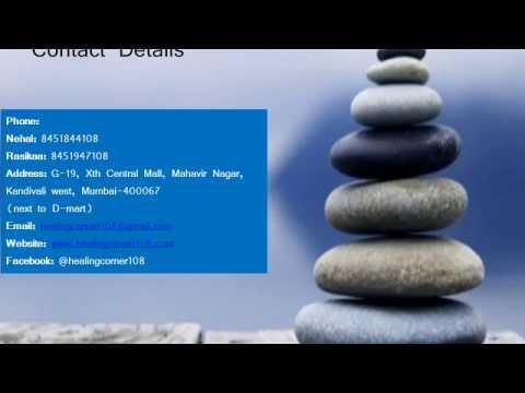 Healing Corner- Inspiring Conscious Living