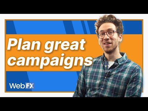 How to Create a Digital Marketing Campaign Plan
