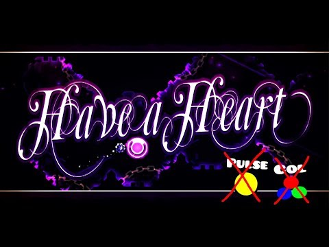 'Have A Heart' by Regr3t (But without color triggers and red is replaced with purple)