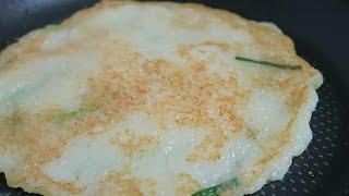 How to make Korean potato panc…