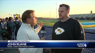 Game of the Week: Peters Township vs. Penn-Trafford