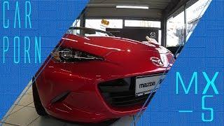 Mazda MX-5 - Car Porn in 4K