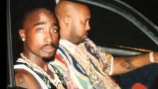 2Pac - Changes - Instrumental