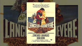 Ланселот и Гвиневера (1963) фильм